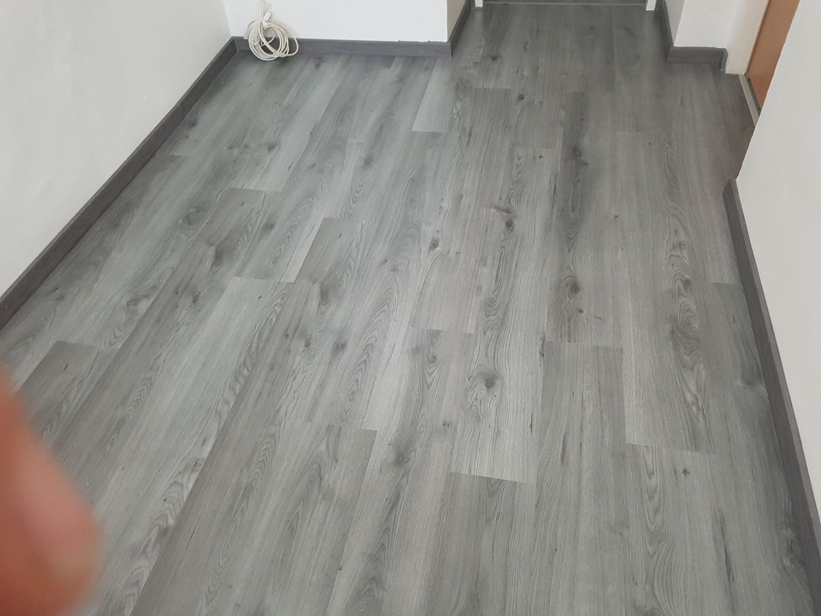 Antwerp Oak Grey - 2