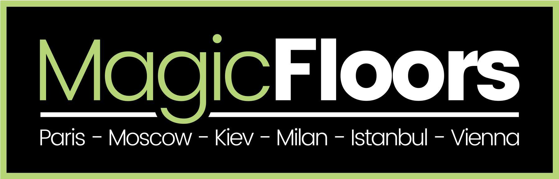 Magic Floors Logo