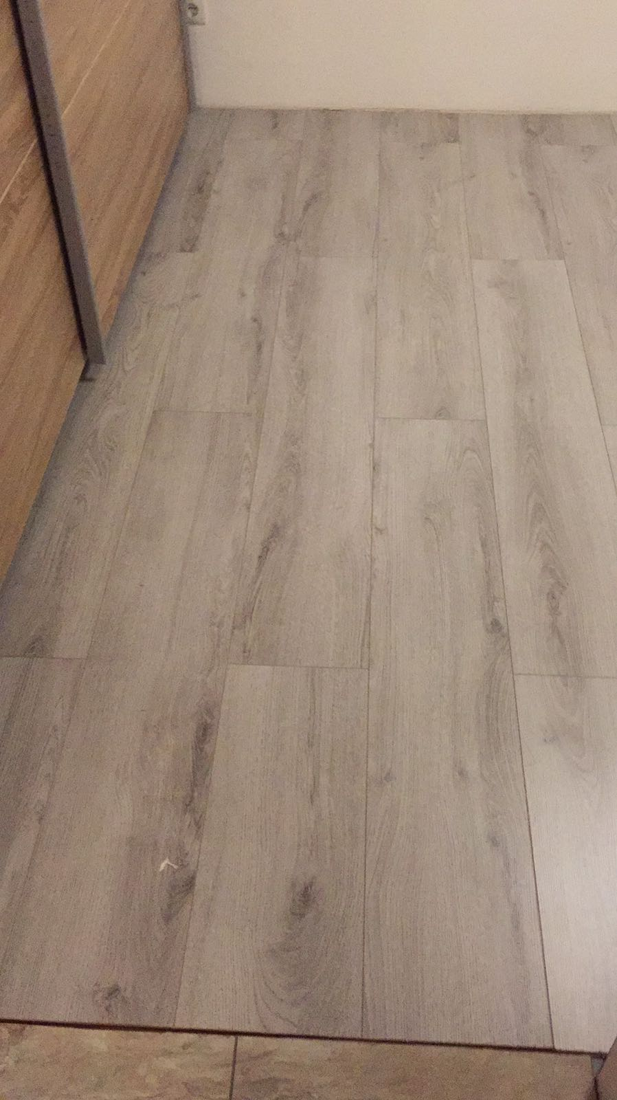 Summer Oak Light Grey 4V - 1
