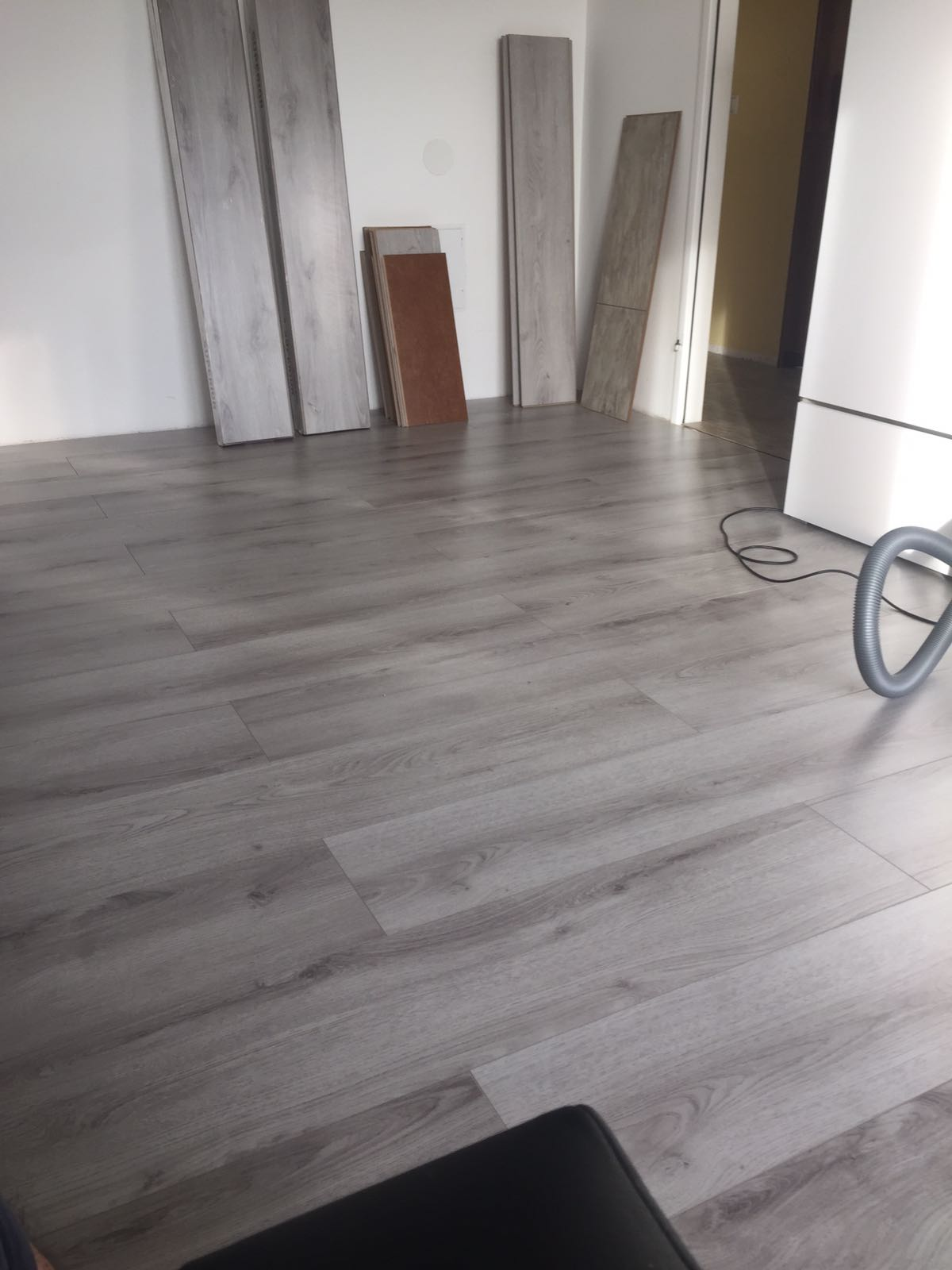Summer Oak Light Grey 4V - 2