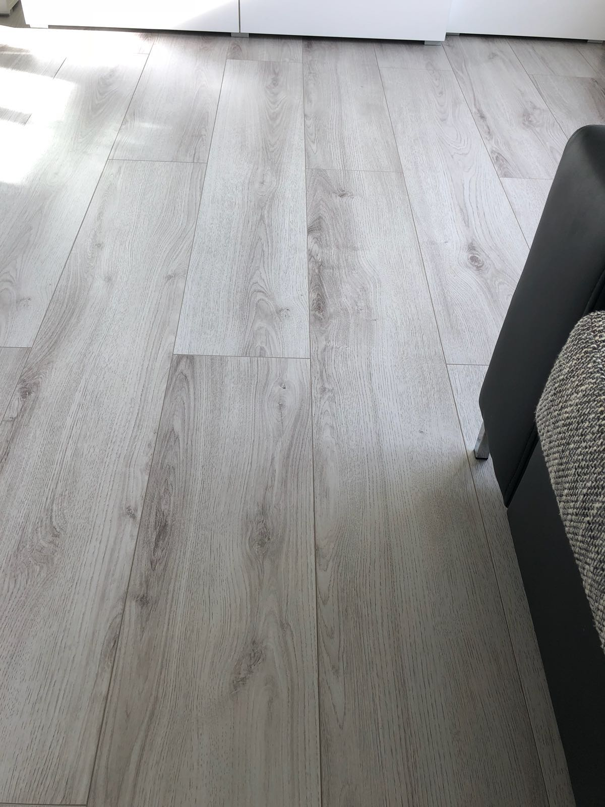 Summer Oak Light Grey 4V - 3