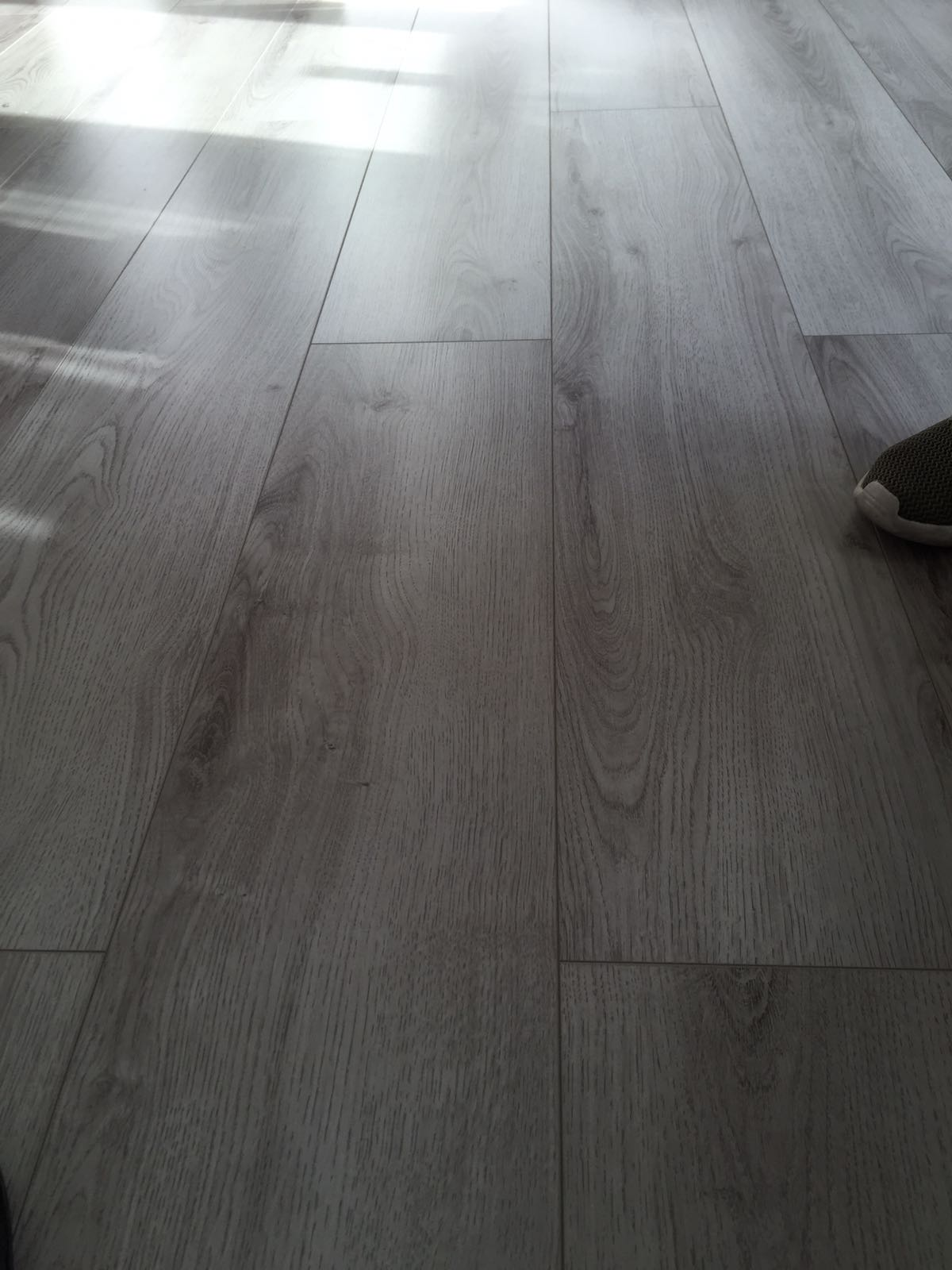 Summer Oak Light Grey 4V - 4